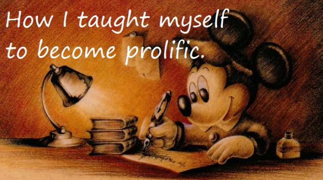 prolific