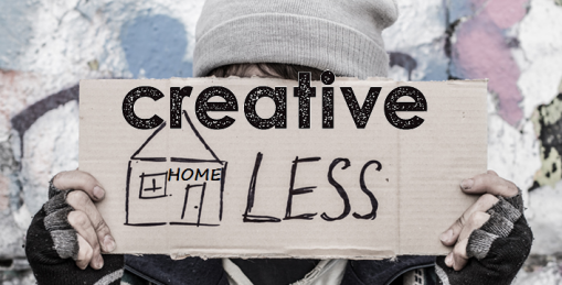 Creative Homeless Now