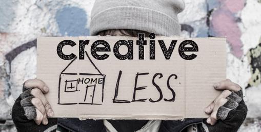 Creative Homeless Now